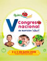 V Congreso Nacional de Nutrición Infantil 2015