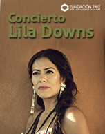 Lila Downs 2015