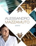 Alessandro Mazzamuto 2015