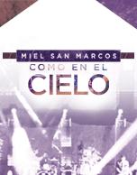 Miel San Marcos 2015