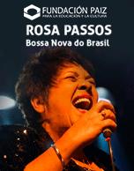 Rosa Passos 2015
