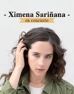 Ximena Sariñana 2015