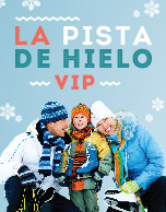 Pista de Hielo VIP 2014