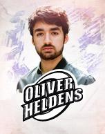 Oliver Heldens 2015