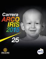 Carrera Arco Iris 2015