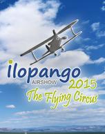 Ilopango Airshow 2015