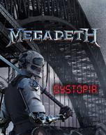 Megadeth 2016