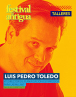 Taller LUIS PEDRO TOLEDO Los 7 jinetes del Mercadeo 2015