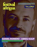 Taller DANIEL ROMERO Leader Positioning Strategy 2015