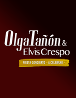 Olga Tañon y Elvis Crespo