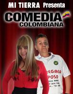 Patricia Silva y Javier Chinome