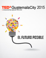TEDxGuatemalaCity 2015
