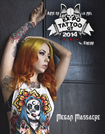 Expo Tattoo 2014