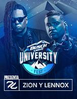 University Fest