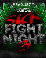 Sick Fight Night 3