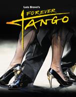 Forever Tango 2017