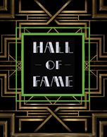 Hall Of Fame - FUNCION 1