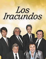 Los Iracundos 2014