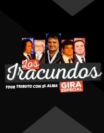 Los Iracundos - Forum Majadas