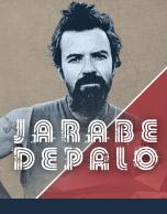 Jarabe de Palo 2014