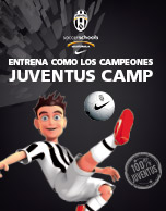 Juventus Camp