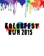 Claro Kolorfest Run 2015