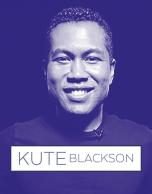 Live An Authentic Life - Kute Blackson