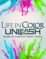Life in Color 2014