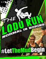 The Lodo Run 2014