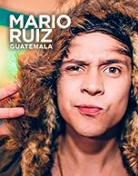 Conferencia Mario Ruiz - Función 1