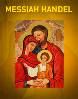 Messiah Handel 2014