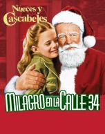 Milagro en la Calle 34: La Gran Producción de Nueces y Cascabeles 2014