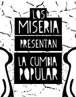 Los Miseria Cumbia Band 2014