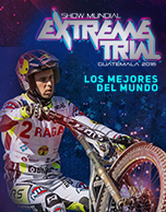 Mundial de trial Día 1