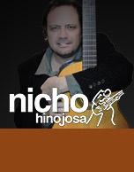 Nicho Hinojosa 2014