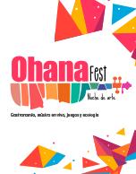 Ohana Fest - Noche de Arte
