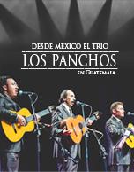 Trío Los Panchos - Hotel Las Ámericas