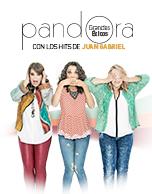 Pandora Grandes Éxitos