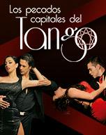 Los pecados capitales del Tango