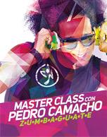 Master Class con Pedro Camacho