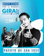 Gira Refrescante Pepsi 2017 - Puerto de San José