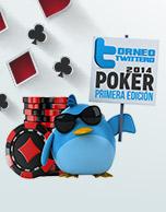Poker Twittero