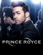 Prince Royce 2014