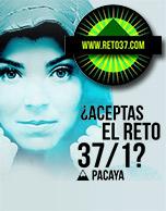 Reto 37 Con Bárbara Padilla