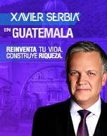 La Revolución Financiera con Xavier Serbiá