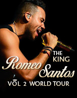 Romeo Santos 2014