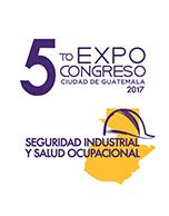 5to. Expo Congreso Seguridad Industrial y Salud Ocupacional