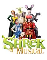 Shrek El Musical - Función 1