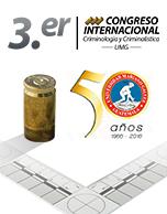 Simposio Internacional de Criminología y Criminalistica - Ciudad Capital
