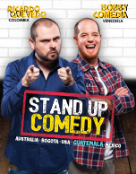 Stand Up Latinoamérica 2